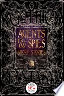 Agents   Spies Short Stories