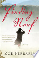 Finding Nouf Zoë Ferraris Cover
