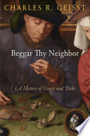 Beggar Thy Neighbor