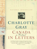 Canada  a Portrait in Letters  1800 2000