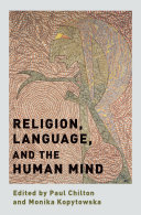Pdf Religion, Language, and the Human Mind Telecharger