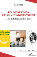 Les conversions à l'islam fondamentaliste [Pdf/ePub] eBook