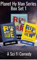 Planet Hy Man Series Box Set