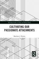 Cultivating Our Passionate Attachments Pdf/ePub eBook