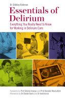Essentials of Delirium [Pdf/ePub] eBook