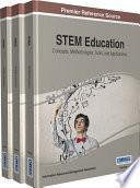 STEM Education Book