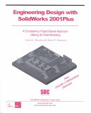 Engineering Design with SolidWorks 2001