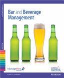 Bar And Beverage Management