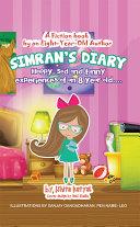 Simran's Diary