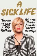 A Sick Life Book