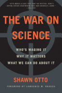 The War on Science Book