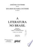 A literatura no Brasil