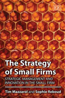 The Strategy of Small Firms