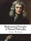 Mathematical Principles of Natural Philosophy Pdf/ePub eBook