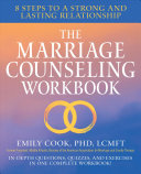The Marriage Counseling Workbook