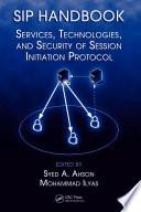 SIP Handbook
