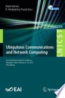 Ubiquitous Communications and Network Computing
