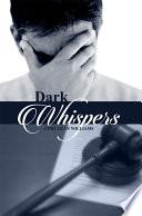Dark Whispers Book PDF