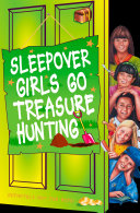 Sleepover Girls Go Treasure Hunting (The Sleepover Club, Book 54) Pdf/ePub eBook