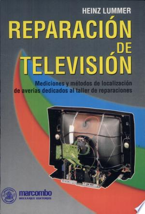 Download Reparación de televisión Free Books - eBookss.Pro