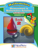 Measurements in Mathematics Activities Workbook Book 2 Pdf/ePub eBook