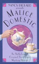 Pdf Malice Domestic 3