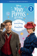 Mary Poppins Returns Book PDF