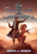 The Starhawk Chronicles Book