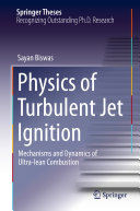 Physics of Turbulent Jet Ignition [Pdf/ePub] eBook