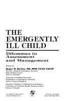 The Emergently Ill Child