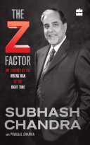 The Z Factor: My Journey as the Wrong Man at the Right Time Pdf/ePub eBook