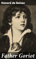 Father Goriot Pdf/ePub eBook