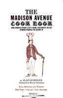 The Madison Avenue Cook Book