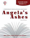 Angela s Ashes Teacher Guide