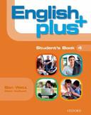 English Plus 4 Sb (es)