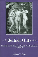 Selfish Gifts Pdf/ePub eBook