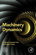 Machinery Dynamics