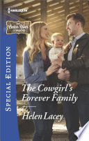 The Cowgirl s Forever Family