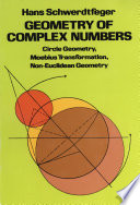 Geometry of Complex Numbers Book