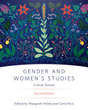 Gender and Women's Studies, Second Edition