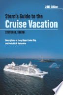 Stern s Guide to the Cruise Vacation