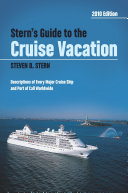 Stern's Guide to the Cruise Vacation Pdf/ePub eBook