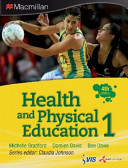 Cover of Health and Physical Education 1