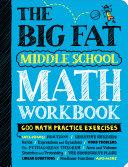 The Big Fat Middle School Math Workbook