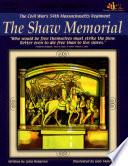 Civil War s 54th Massachusetts Regiment  The Shaw Memorial  eBook