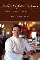 Celebrity Chefs of New Jersey [Pdf/ePub] eBook