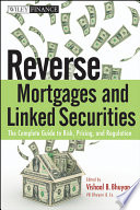 Reverse Mortgages and Linked Securities