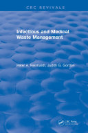 Infectious and Medical Waste Management