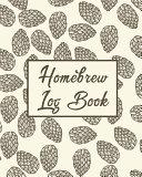 Homebrew Log Book