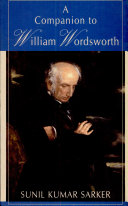 A Companion to William Wordsworth